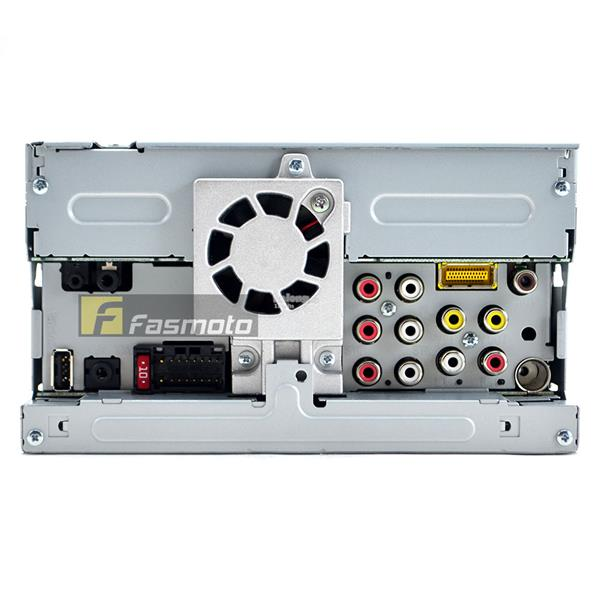 Pioneer AVH-ZL5150BT 200MM Wide 7