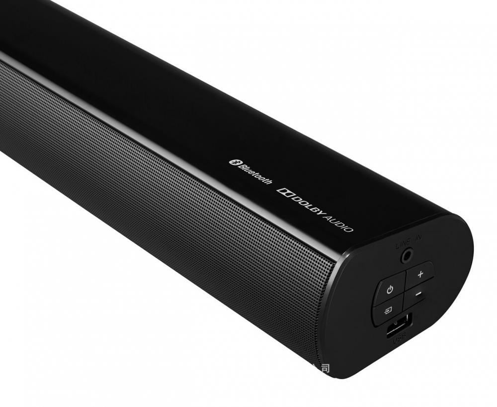 Pioneer Sound Bar >> Pioneer Sbx 101 Bluetooth Soundbar End 2 22 2019 2 15 Pm