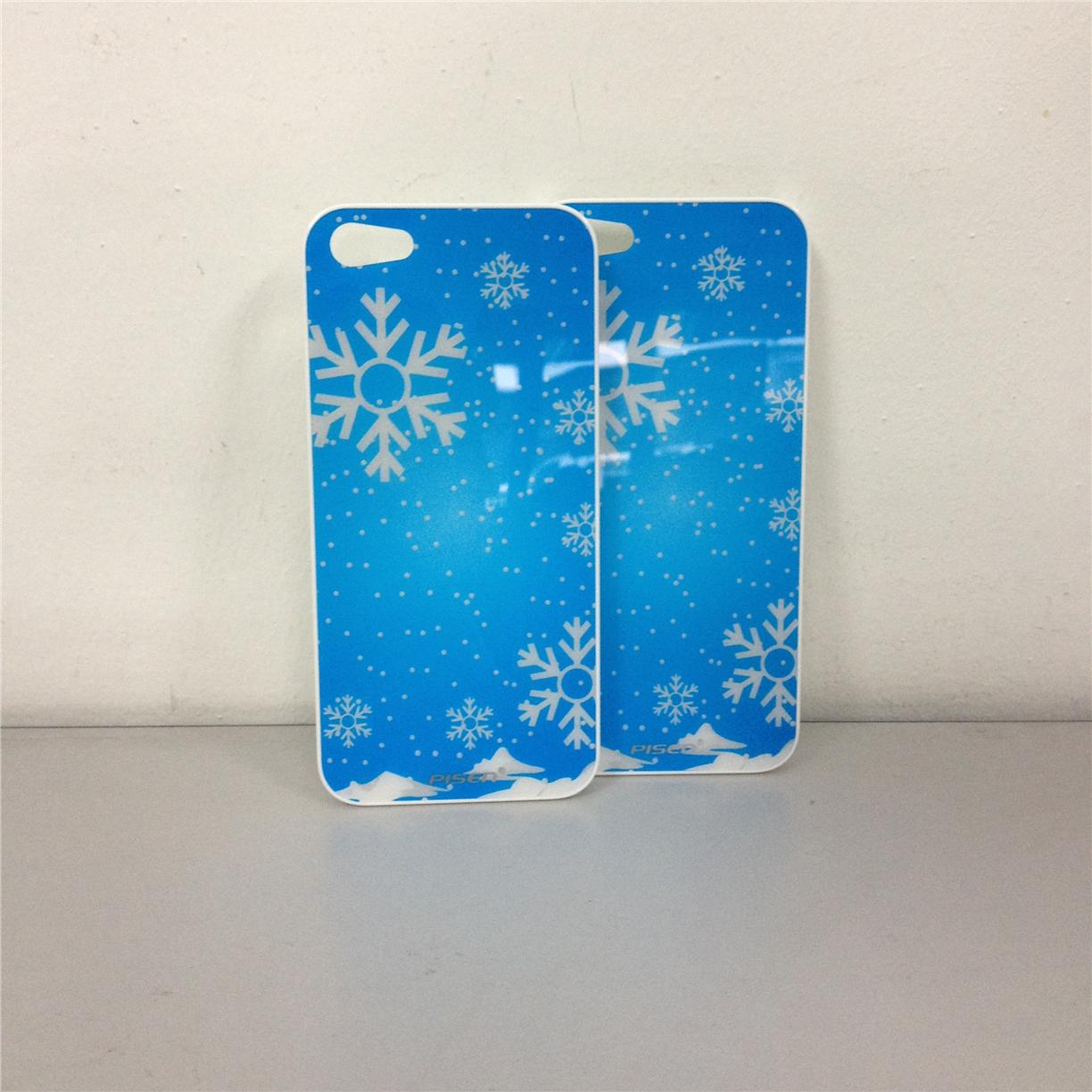 PISEN Back Cover for iPhone 5 & 5S
