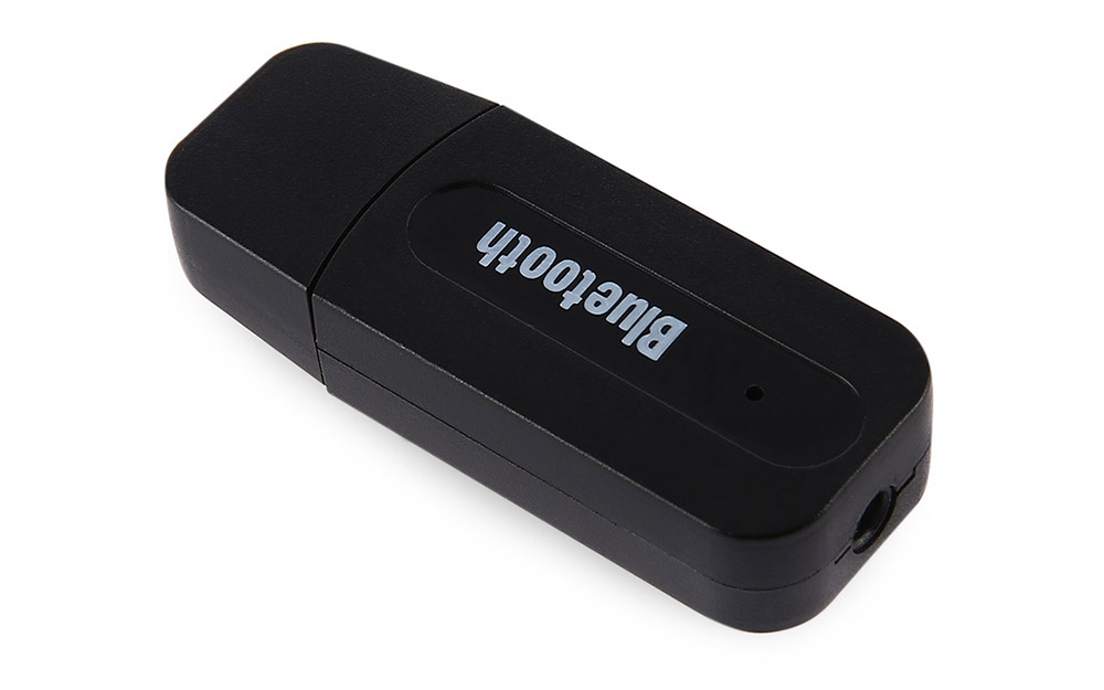 PIXLINK Bluetooth Music Receiver with Stereo Output