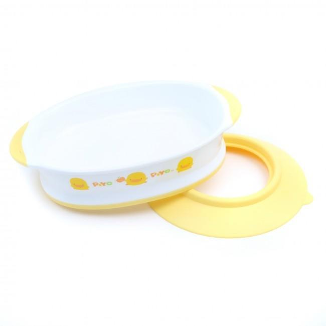 PIYO PIYO STAGE 1 TRAINING TABLEWARE SET 8PCS