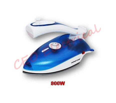 PL-368HT HOME TIME TRAVEL STEAM IRON