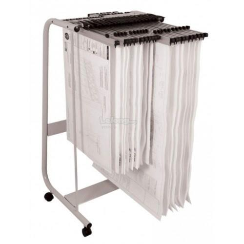 Plan Hangers Stand PHS388 Front Loading A1, A0 Size (G05-09)