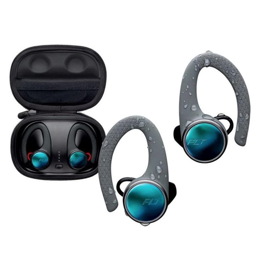 8d00eef7e42 Plantronics BACKBEAT FIT 3100 True Wireless Sport Earbuds In-Ear Earphone
