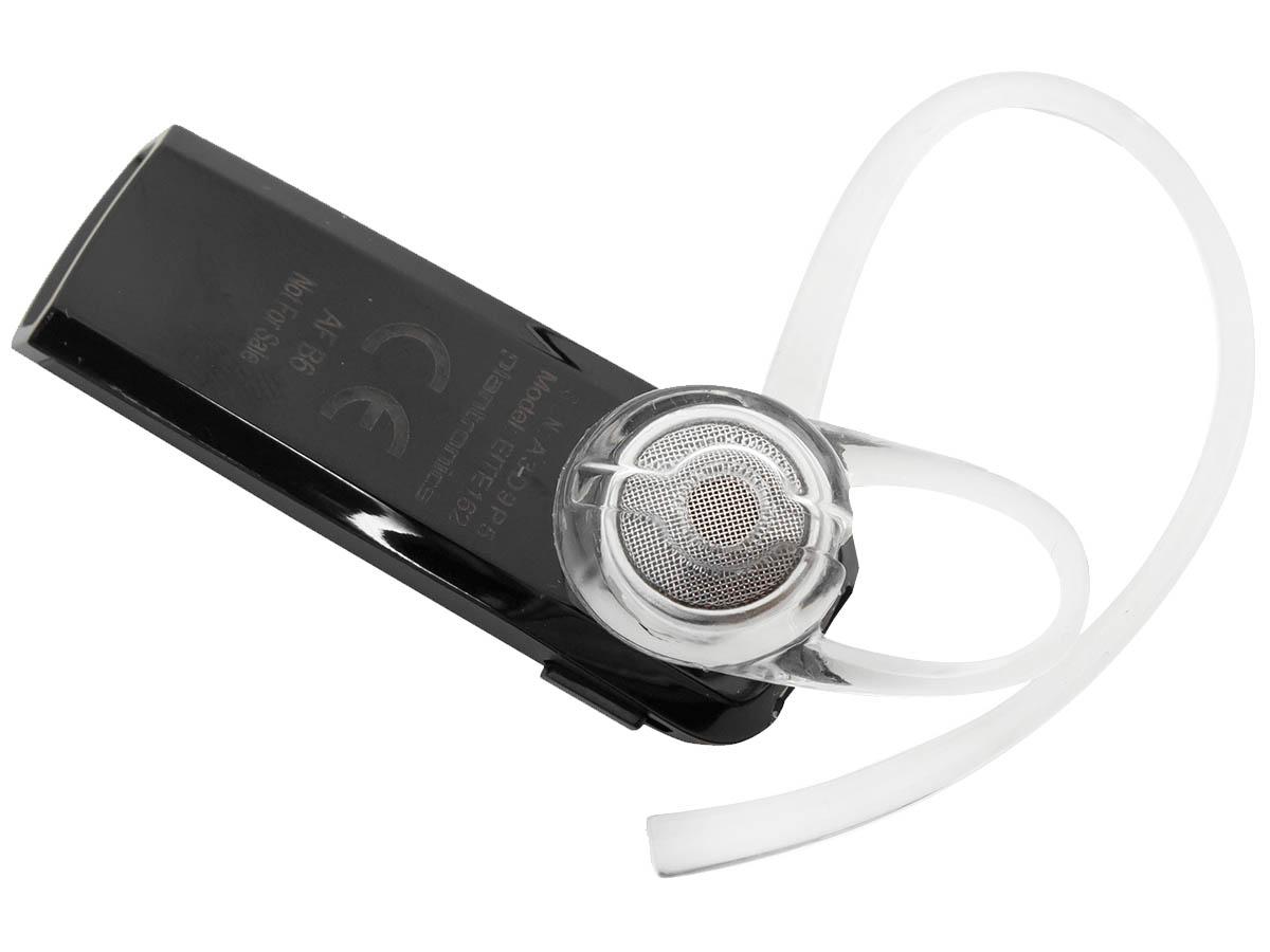 561a4d04219 Plantronics Explorer 80 Bluetooth Wireless Headset (Onyx Black)