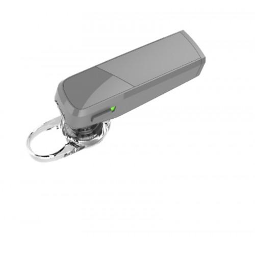 52c8fab9d1a Plantronics Explorer 80 Bluetooth Wireless Headset (Sable Grey)