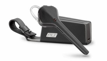 Plantronics Voyager 3240 Wireless Bluetooth Headset with Charging Case