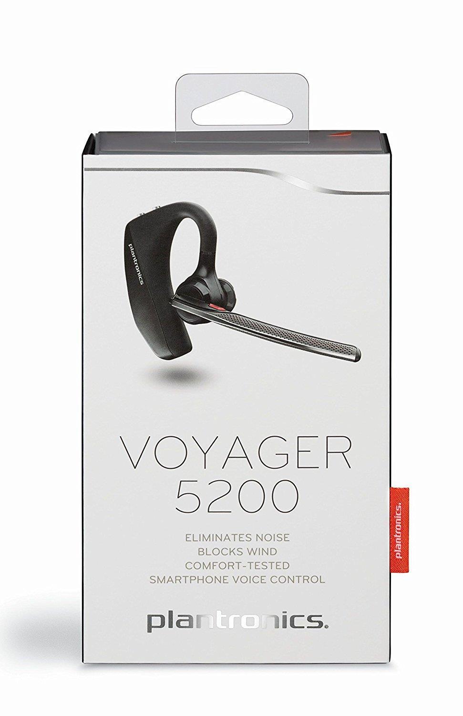786d78686a7 Plantronics Voyager 5200 Bluetooth (end 5/22/2019 10:15 PM)