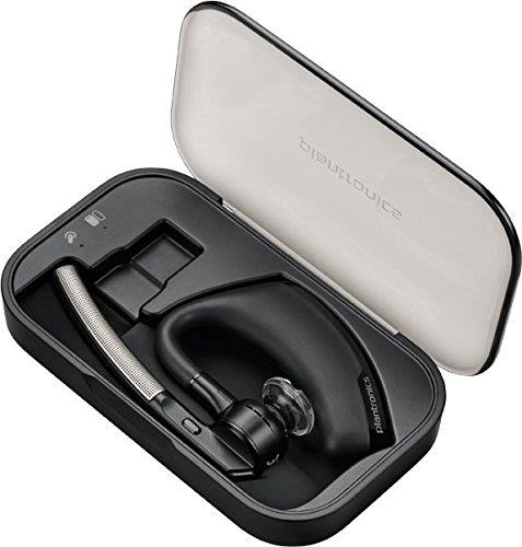 Plantronics Voyager Legend Wireless Bluetooth Headset with charge case