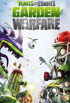 plants vs zombies garden warfare xbox live key xbox 360 global - Plants Vs Zombies Garden Warfare Xbox 360