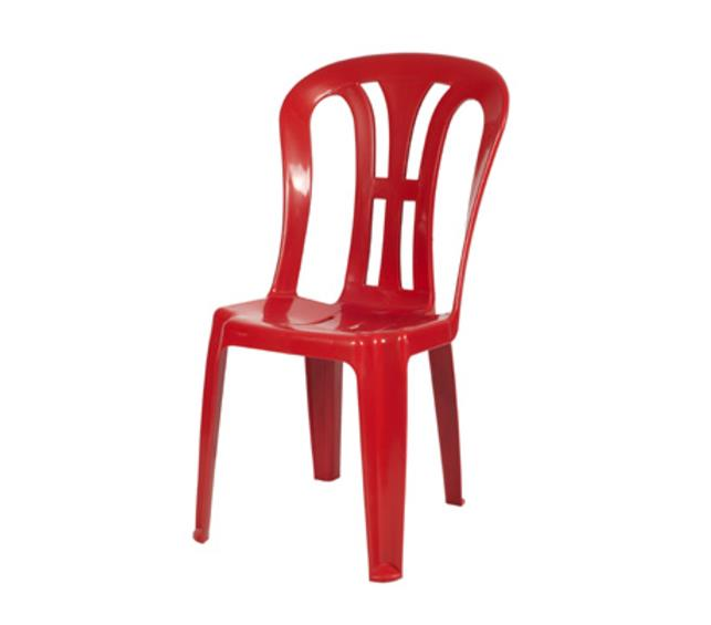 PLASTIC CHAIR RESTORANT OFFICE 3328