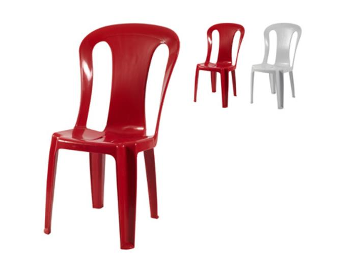 PLASTIC CHAIR RESTORANT OFFICE 3366