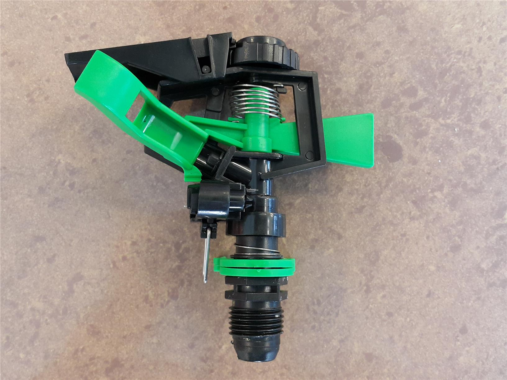 Plastic Impulse Sprinkler  ID112891