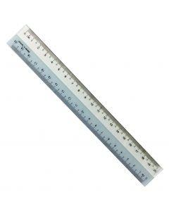 PLASTIC RULER 8' (1pcs)