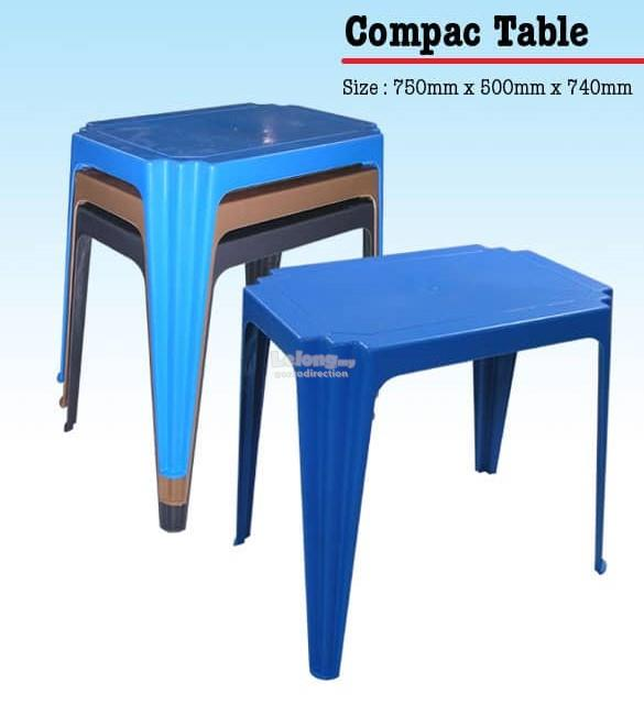 Plastic School Student Table Desk