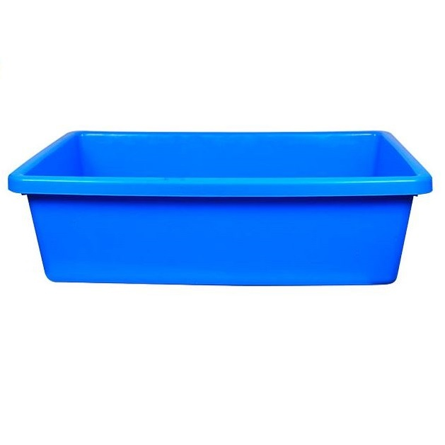 Plastic Storage Tray L1060MMXW715MMXH300MM Package of 10 Units