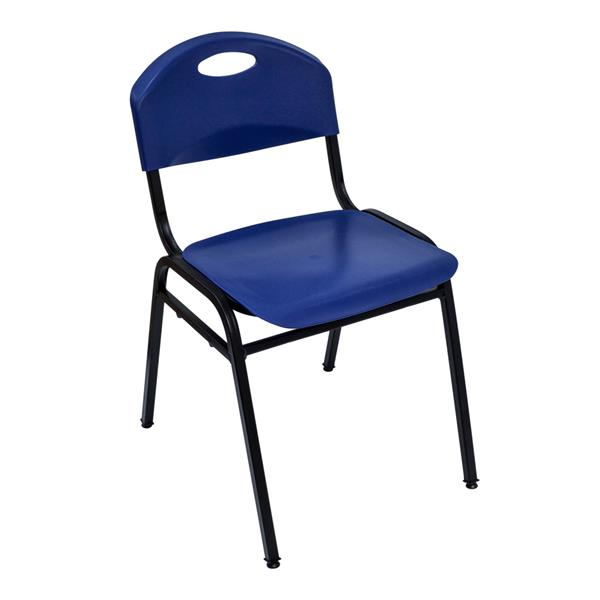 Plastic Student Study Chair - Primary (PP Seating) BC-622
