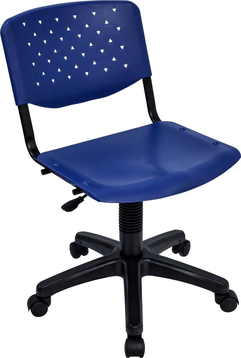 Plastic Student Study Chairs (PP Seating) BC-670-G