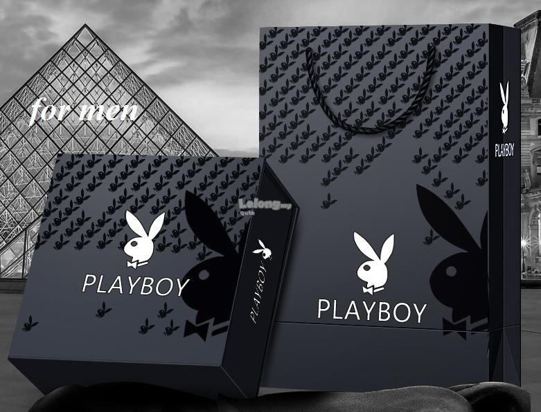 PLAYBOY 2018 - Futuristic Belt for men