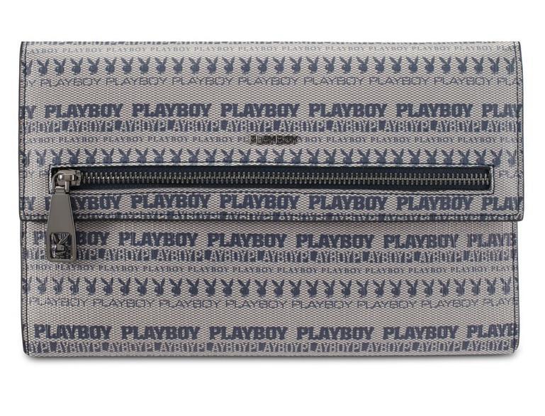 Playboy Clutch Bag Casual Dinner Unisex CPB 707