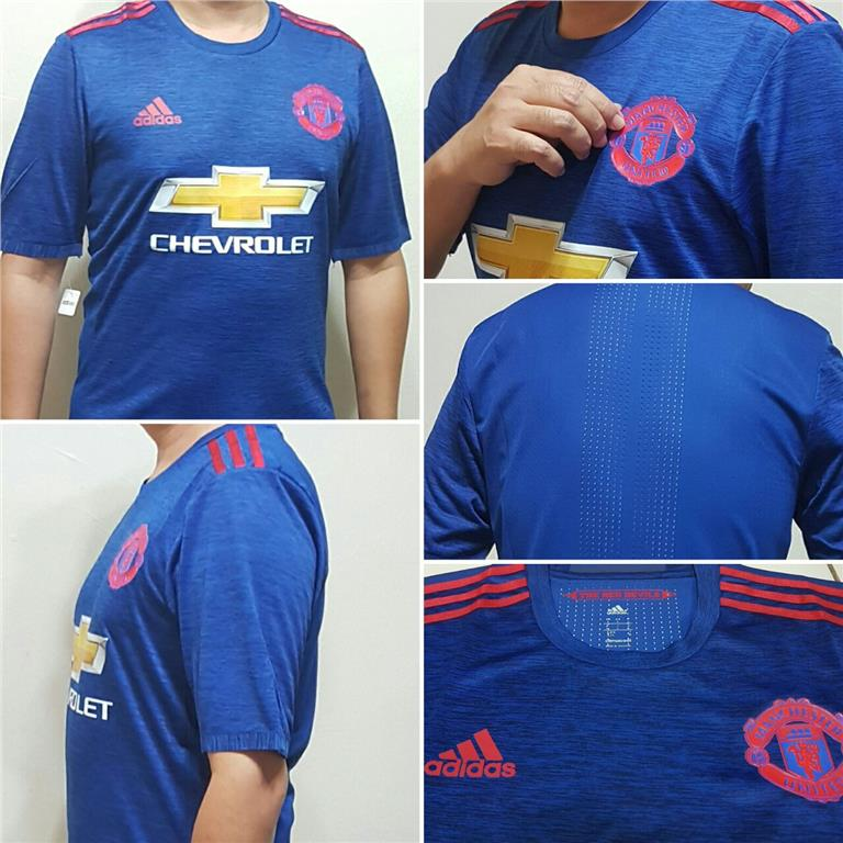 07aa8dbea1c0 PLAYER ISSUE - MANCHESTER UNITED AW (end 1 20 2017 11 15 AM)