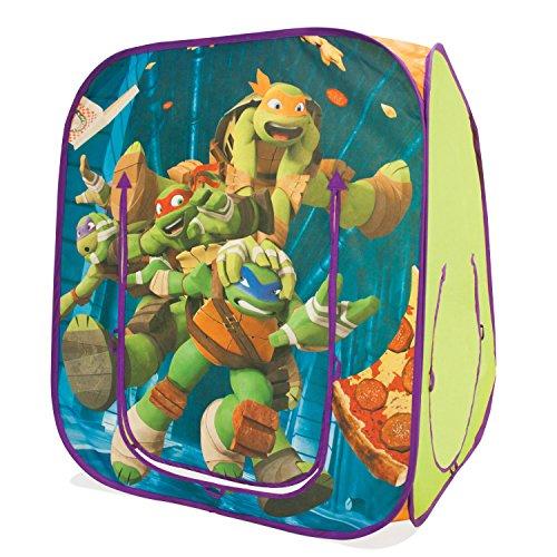 Teenage Mutant Ninja Turtles 2021