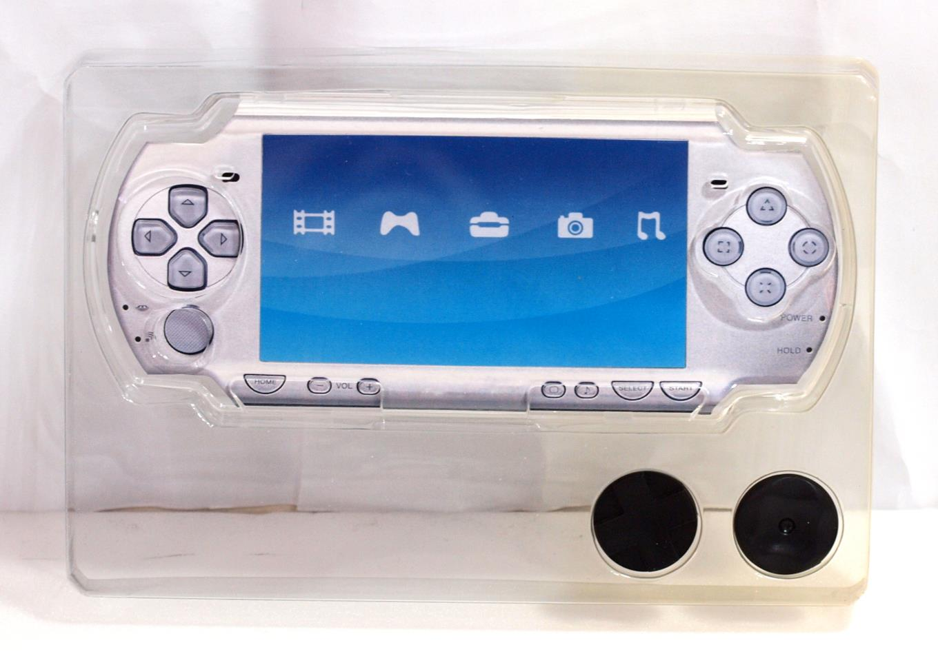 PlayStation Portable PSP 2K / 3K Cry (end 7/25/2019 1:39 PM)