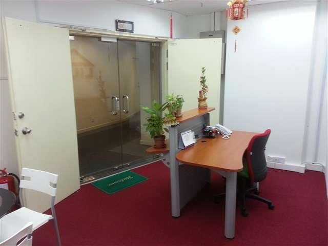 Plaza Mont Kiara Office for rent, Mont Kiara, Fully Furnished, Reno
