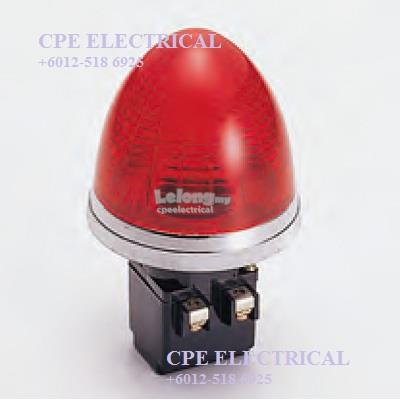 PLB-30 30MM BIG HEAD PILOT LAMP Transformer Type