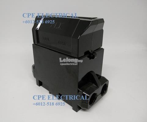 plk 100a cut out unit fuse carrier Electrical Transformer Fuses