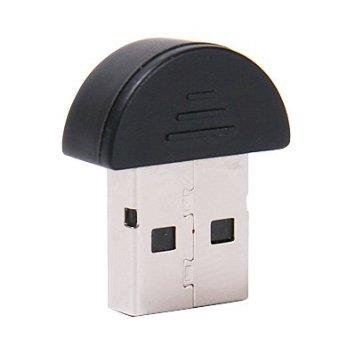 Plug and Play Wireless Bluetooth USB Adapter