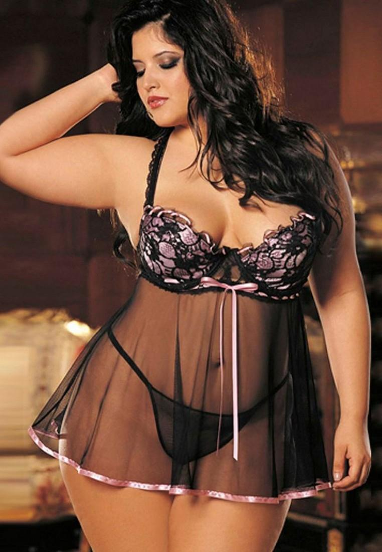 Plus Size Sexy Lingerie Babydoll O End 11 4 2017 4 15 Pm