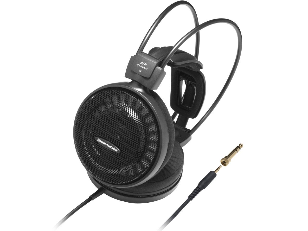 (PM Availability) Audio Technica ATH-AD500x / AD 500x