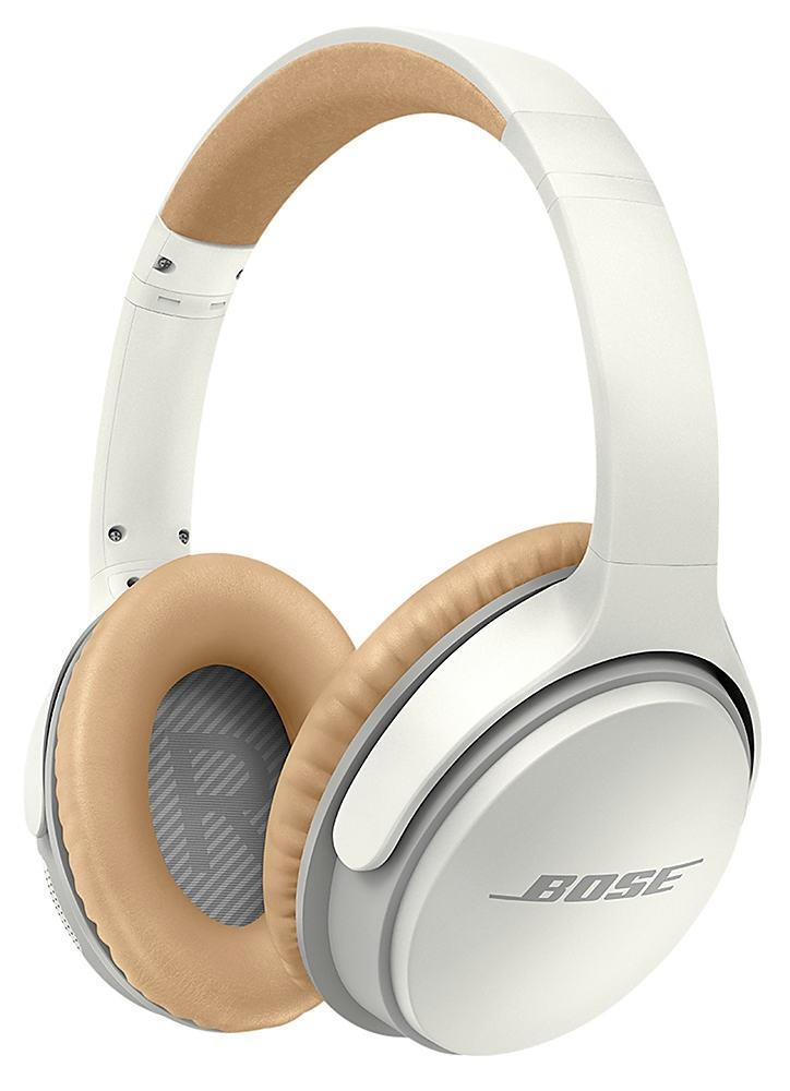 (PM Availability) Bose SoundLink around-ear headphones II wireless