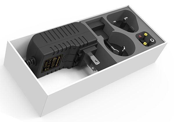 (PM Availability) iFi iPOWER 5V / 9V / 12V /15V Low noise power supply