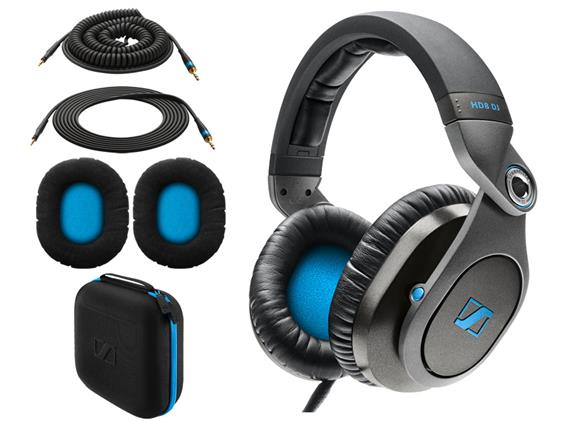 (PM Availability) Sennheiser HD 8 DJ / HD8 DJ