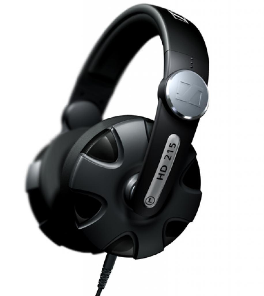 (PM Availability) Sennheiser HD215 II / HD 215 II