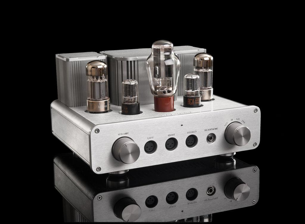 (PM Availability) Woo Audio WA22 / Fully Balanced Headphone Amplifier