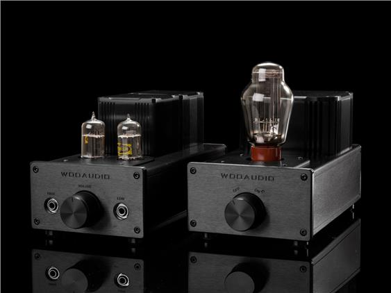 [pm best price] Woo Audio WA6-SE 2nd Gen / Headphone Amplifier