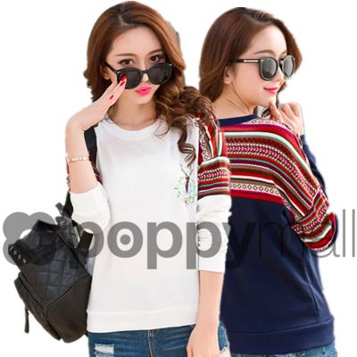 [PM17-145-7213] Korea Fashion Top