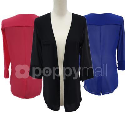 pm5 7020] women fashion stylish ca (end 5 14 2019 10 15 am) Strickjacke Hoodie Maenner [pm5 7020] women fashion stylish cardigan \u2039 \u203a