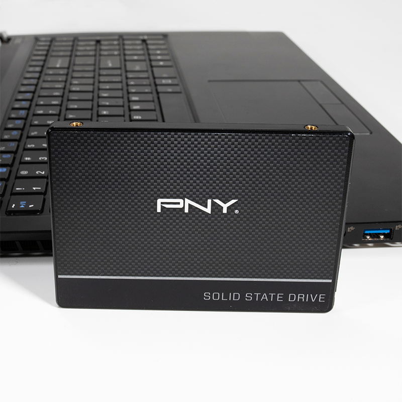 PNY CS900 2.5'' SATA III 240GB SSD