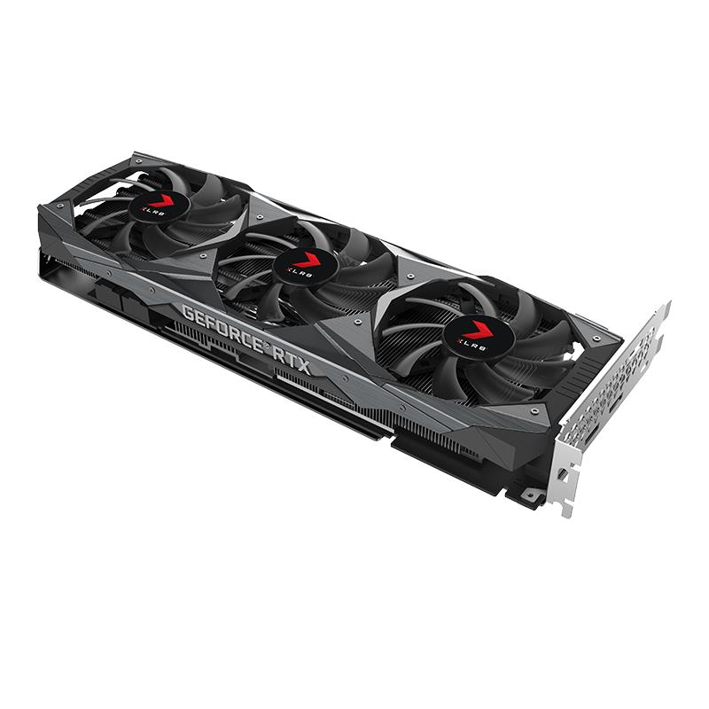 PNY GeForce® RTX 2070 Super 8GB XLR8 Gaming Overclocked Graphic Card