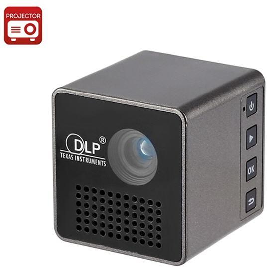 Pocket DLP Projector (PJ-17A).