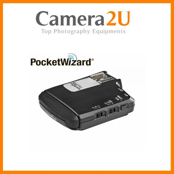 Pocketwizard Trigger FlexTT5 Canon