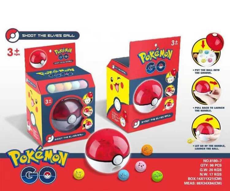 Pokemon Ball Shooting Free 1 Mini