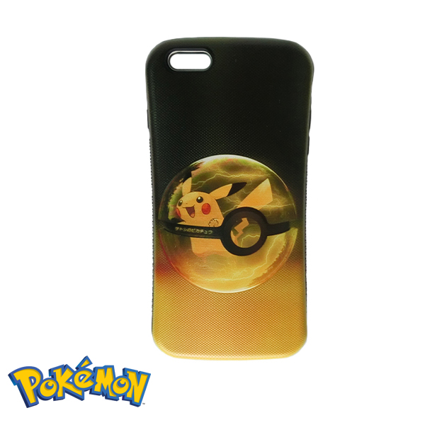 Pikachu Iphone S Case