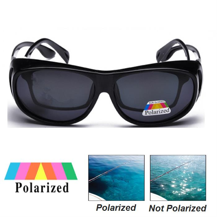 Polarized SunGlass With Cover