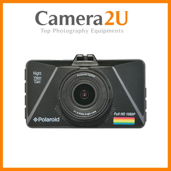 POLAROID N302 FULL HD DRIVING RECORDER