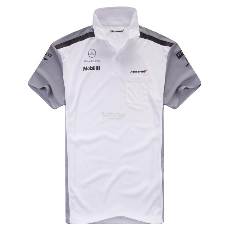 Polo mercedes benz amg f1 mclaren c end 9 17 2018 10 55 pm for Mercedes benz shirts and clothing